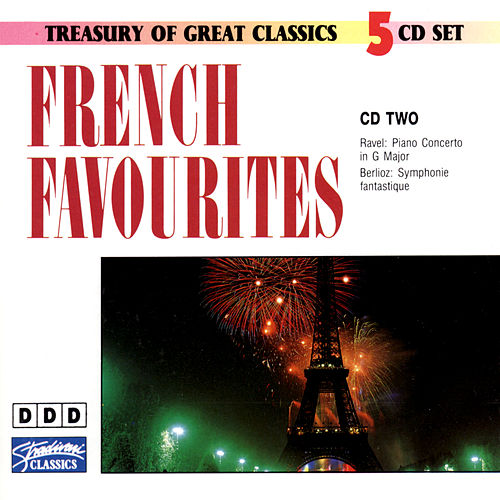French Favorites (Vol 2) by Various Artists