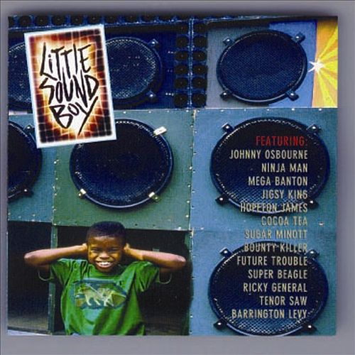 Little Sound Boy by Various Artists