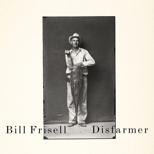Disfarmer by Bill Frisell