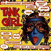 Tank Girl Soundtrack by Various Artists