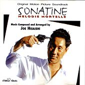 Sonatine by Joe Hisaishi