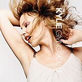 Giving You Up by Kylie Minogue