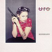 Misdemeanor (2009 Digital Remaster + Bonus Tracks) by UFO