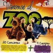 Vámonos Al Zoo by Canciones Y Cuentos Infantiles