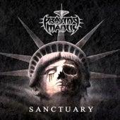 Sanctuary by Praying Mantis