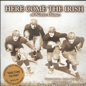 Here Come the Irish by Various Artists