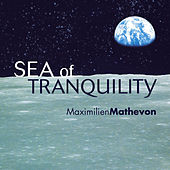 Sea Of Tranquility by Maximilien Mathevon