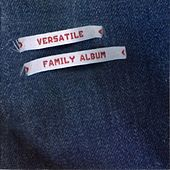 Versatile Family Album by Various Artists