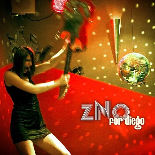 For Diego by ZNo
