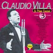 La prime canzoni vol.3 by Claudio Villa