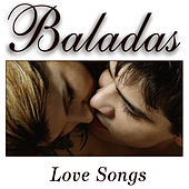 Baladas Vol.1 by The Love Songs Band