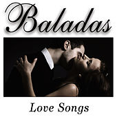 Baladas Vol.9 by The Love Songs Band