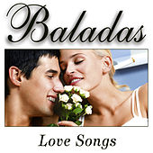 Baladas Vol.10 by The Love Songs Band