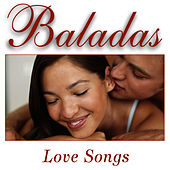 Baladas Vol.11 by The Love Songs Band