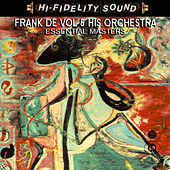 Essential Masters by Frank DeVol