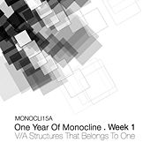 Structures That Belongs To One - Week 1 by Various Artists