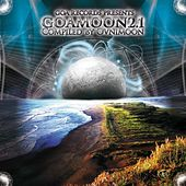 Goa Moon v.2.1 Compiled and Mixed by Ovnimoon by Various Artists