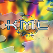 2000 Pieces Of KMC by KMC (Soca)