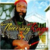 Theocracy Reign by Denroy Morgan