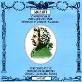 Mozart: Symphony No. 35 in D Major - Haffner &