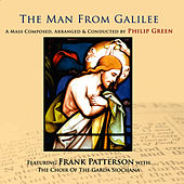 The Man From Galilee by Frank Patterson