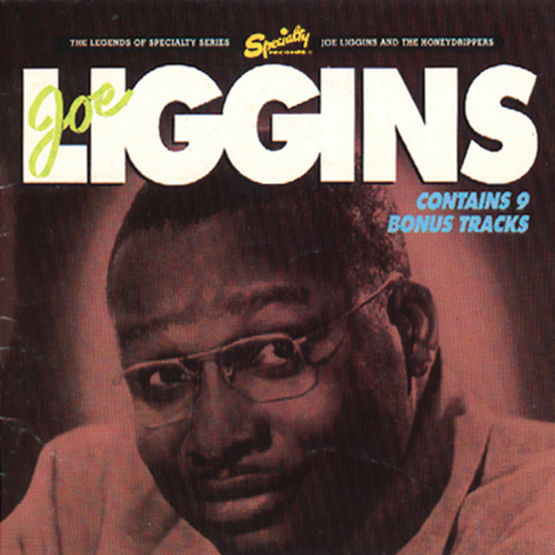 Specialty Legend Series by Joe Liggins