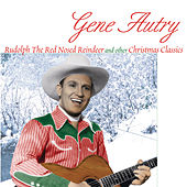 Rudolph The Red-Nosed Reindeer... (Legacy) by Gene Autry