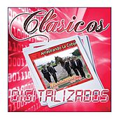 Arrastrando La Cobija by Los Traileros Del Norte