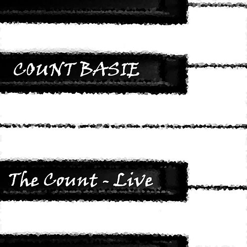 The Count - Live by Count Basie