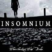 The Last Wave That Broke by Insomnium