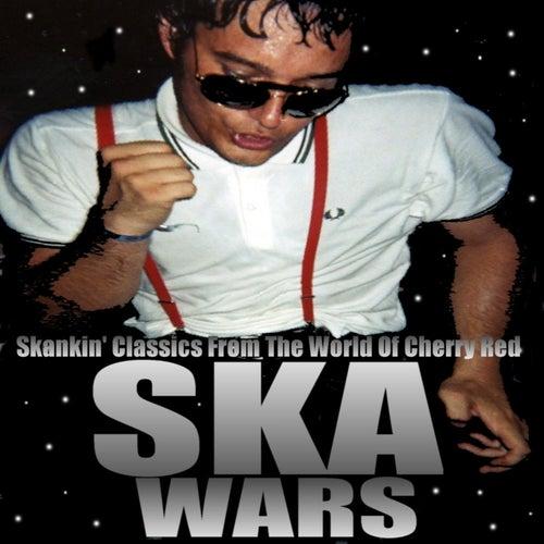 Ska Wars by Various Artists