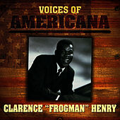 Voices Of Americana: Clarence