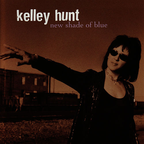 New Shade of Blue by Kelley Hunt