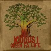 Green Fa Life by Kiddus I