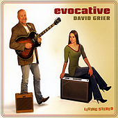 Evocative by David Grier