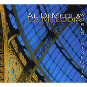 La Melodia Live in Milano by Al Di Meola World Sinfonia