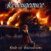 End of Salvation by Revengeance