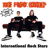 International Rock Stars/Tour De Force by The Punk Group