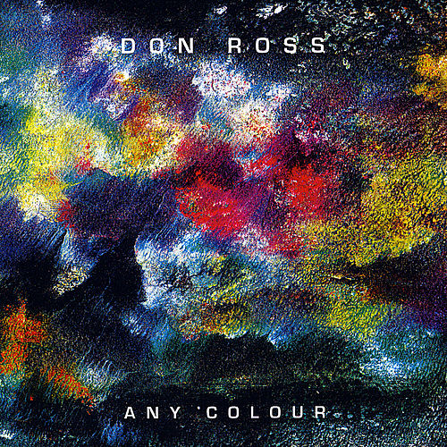 Any Colour by Don Ross