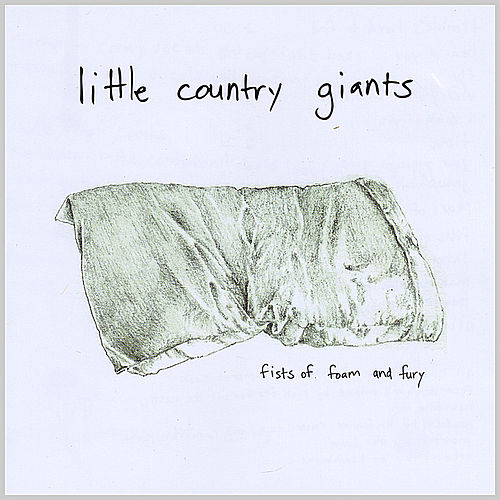 Fists of Foam and Fury by Little Country Giants