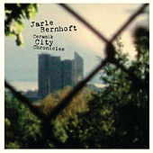 Ceramic City Chronicles by Bernhoft