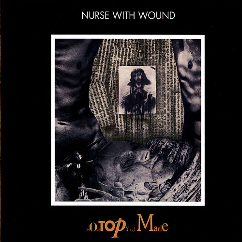 Homotopy To Marie by Nurse With Wound