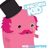 Wee Monsters by Unicorn Kid
