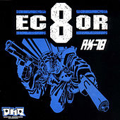 Ak 78 Ep by EC8OR