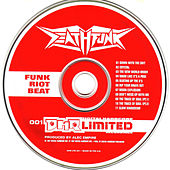 Death Funk by Alec Empire