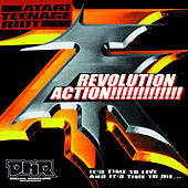 Revolution Action by Atari Teenage Riot