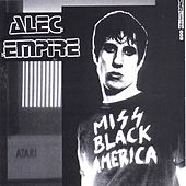 Miss Black America by Alec Empire