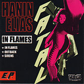 In Flames EP by Hanin Elias