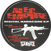 Digital Hardcore by Alec Empire