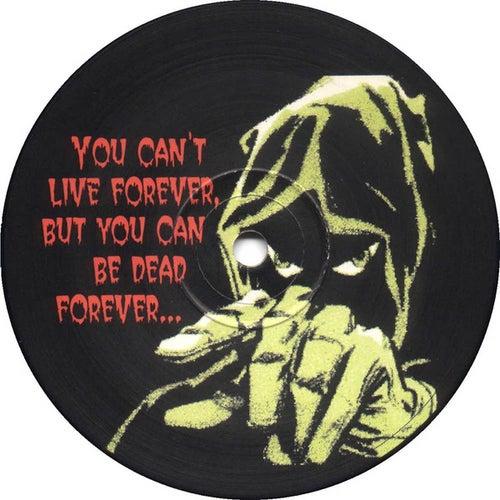 Death EP by Alec Empire